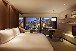 Park Hyatt Sydney - City Harbour Room