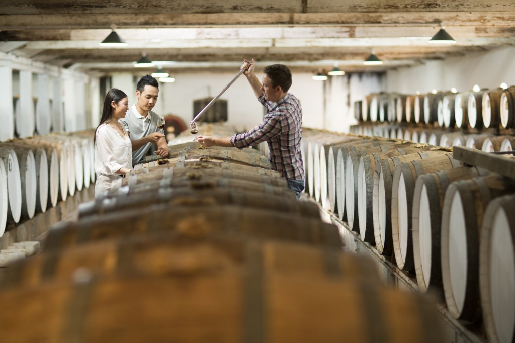 Ultimate Winery Experiences of Australia