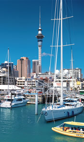 19 Day Elegant New Zealand Discovery Tour
