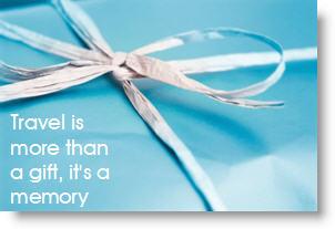 Honeymoon Wedding Registry