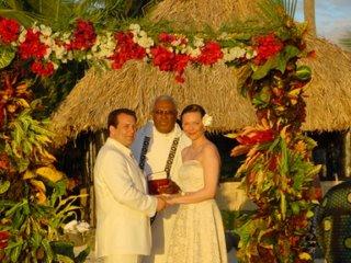 Fijian Honeymoon