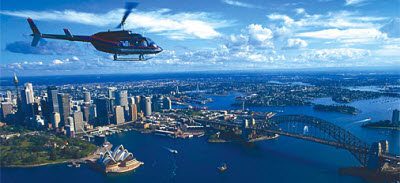 7 Day Sydney Luxury Indulgence Tour