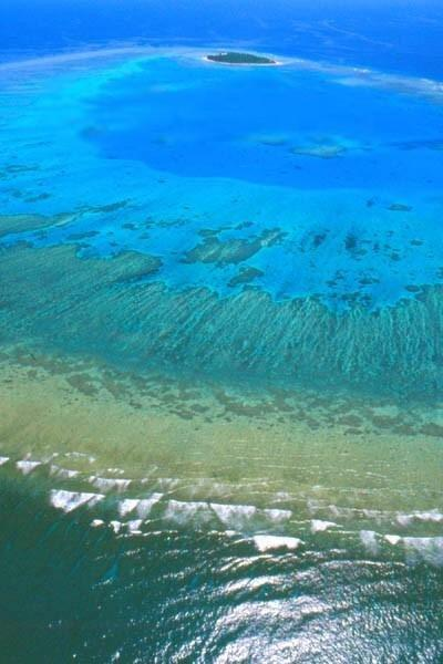 Australia & New Zealand Considered for New7Wonders of Nature