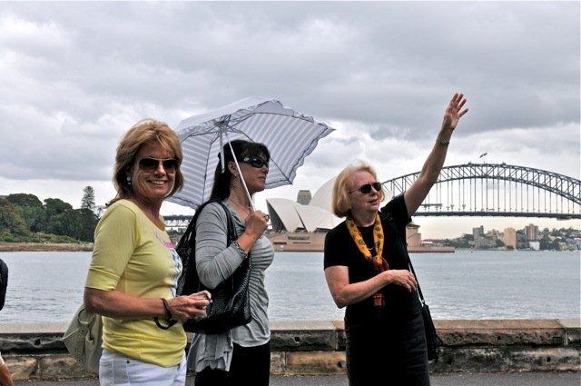 Sydney's BEST Tour Guide