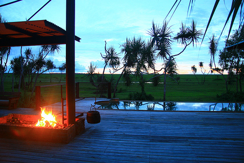 Australian Safari Wilderness Retreat