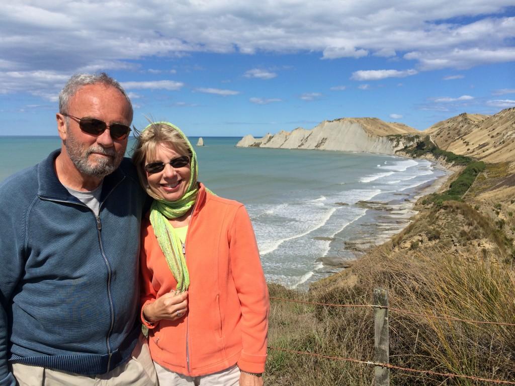 Kraemer #3 NZ Trip 2014