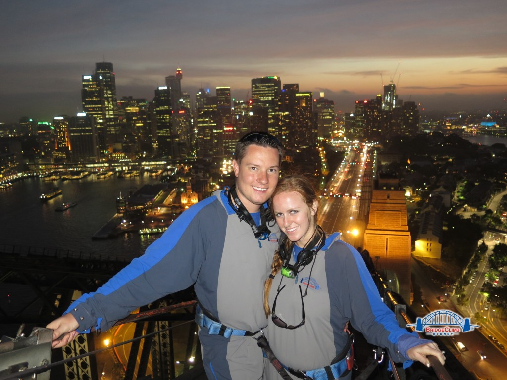 Geiser & Witherell OZ Honeymoon DEC 2014