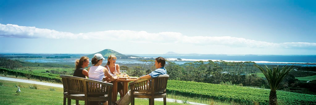 Photo Credit to Tourism New Zealand