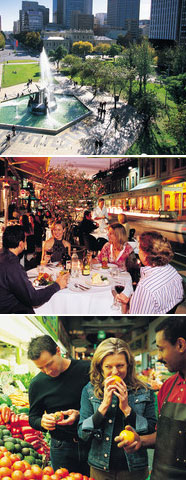 Aussies ~ The Hippest Foodies in the World