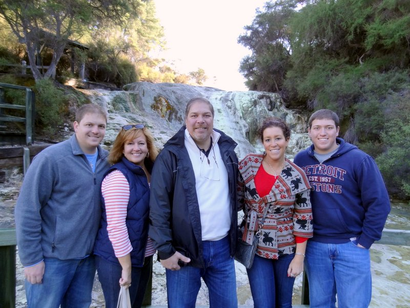 Carollo Family