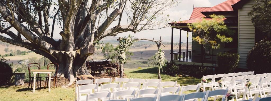 BNE-Luxury Wedding Spicers Hidden Vale