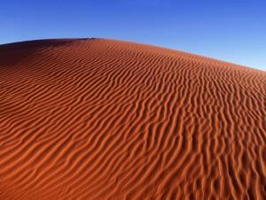 Flinders Ranges-Desert