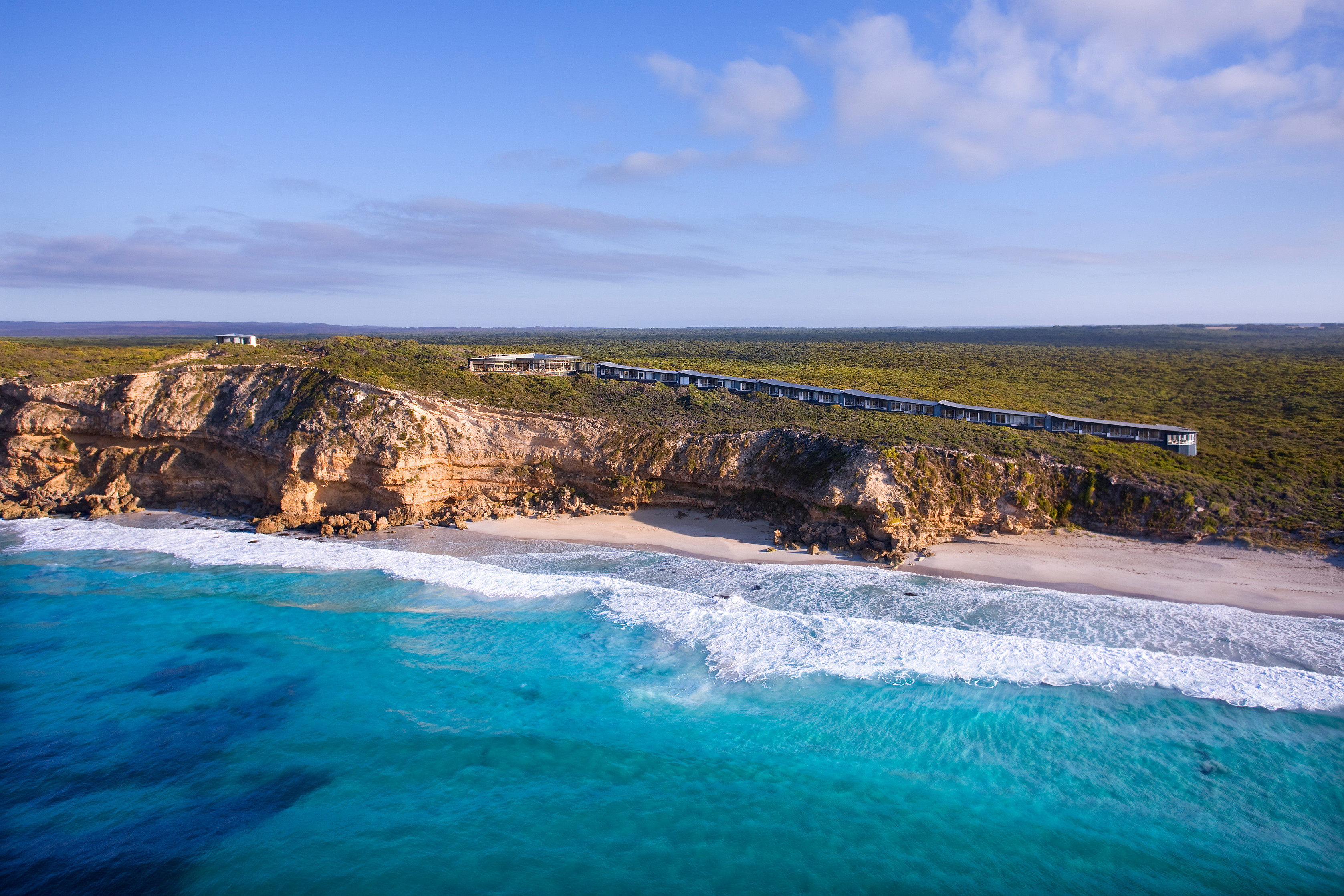 Southern Ocean Lodge, Luxury Lodges of Australia, South Australia