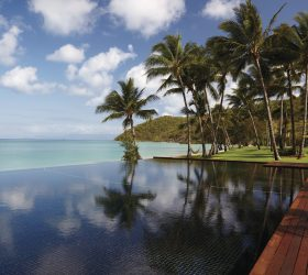Orpheus Island ~ An Award Winning Luxury Private Island Accommodation in the Great Barrier Reef Hand Selected by the Owner of Australia 2000 Travel